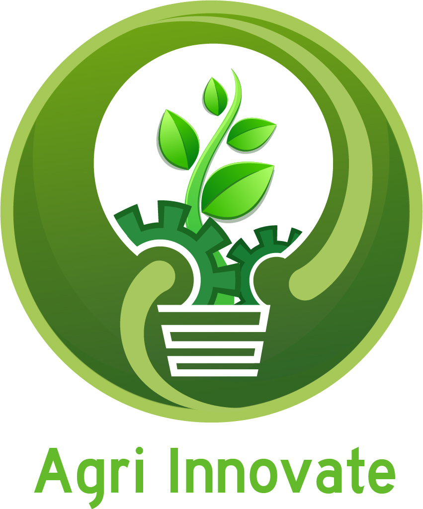 AgriInnovate Logo